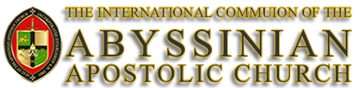 The International Communion of the Abyssinian Apostolic Church